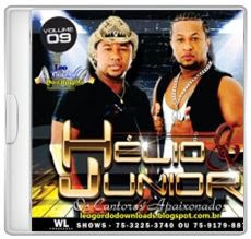 Baixar CD Hélio & Junior – Vol.9 (2013) Download