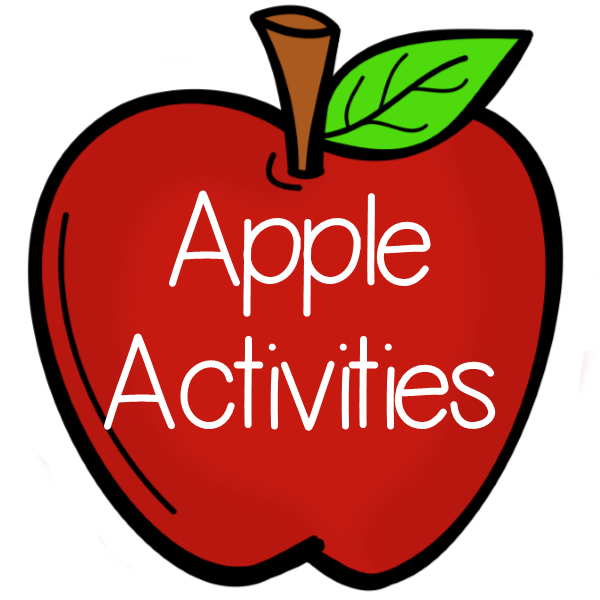 http://www.teacherspayteachers.com/Product/Apple-Activities-1385468