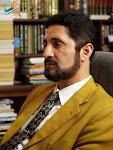 الدكتور عدنان إبراهيم