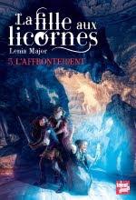 La fille aux Licornes III