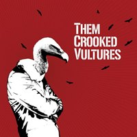[2009] - Them Crooked Vultures