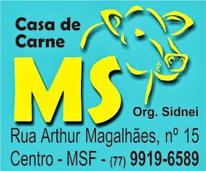 Casa de Carne MS