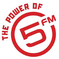 Listen 5 FM South Africa Internet Radio