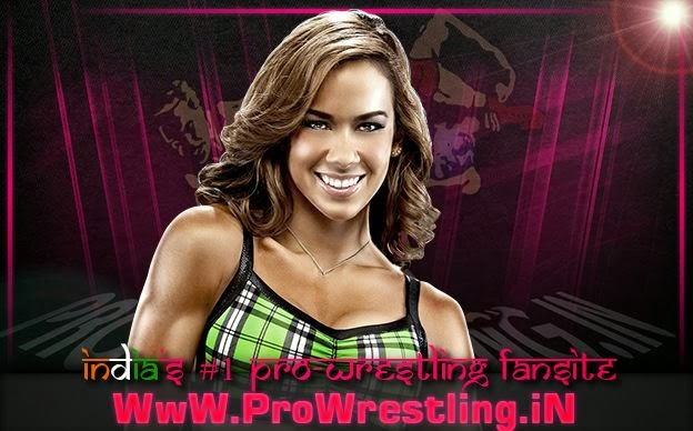 Result » Elimination Chamber 2014 - AJ Lee vs Cameron (WWE Divas Championship)