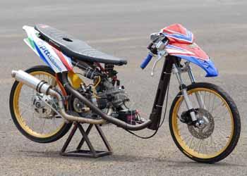 Mio Mrag Race Ti Bandung™