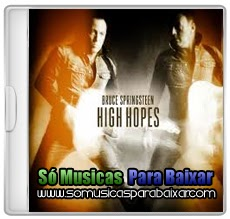 musicas+para+baixar CD Bruce Springsteen – High Hopes (2014)