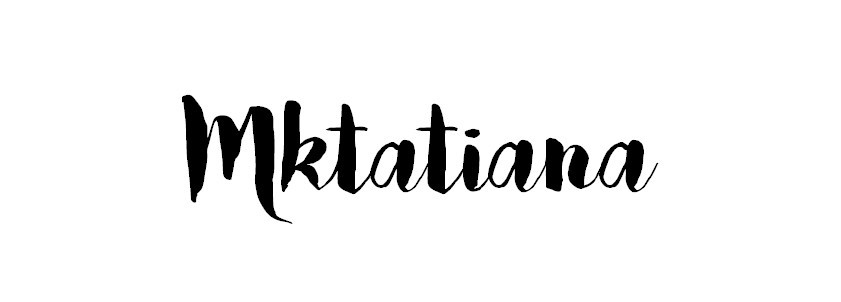 MKTATIANA - FASHION BEAUTY LIFESTYLE BLOG