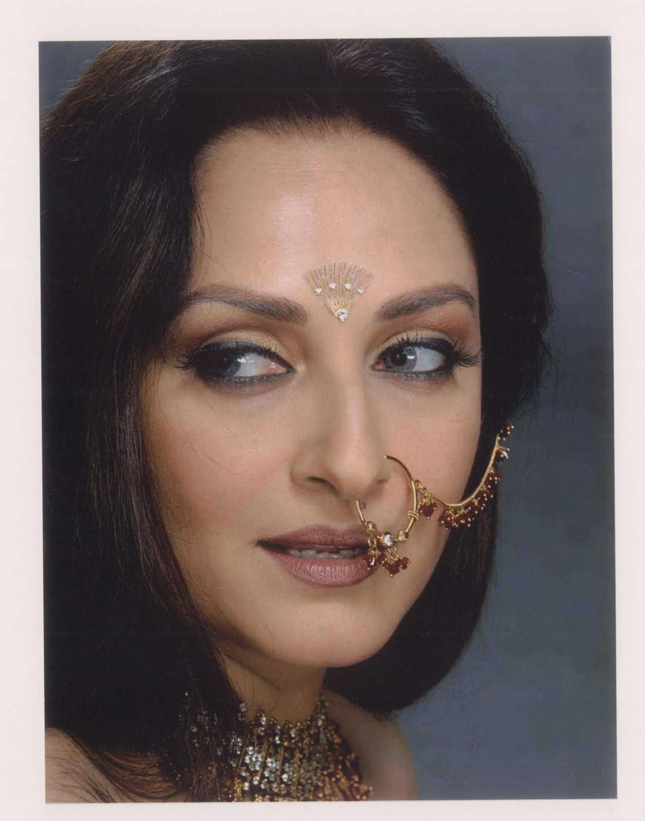 Shiv Pal Yadav and Jaya Prada during Aditya Yadav and