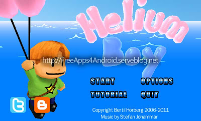 Helium Boy Free Apps 4 Android