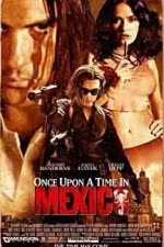 Watch Once Upon a Time in Mexico 2003 Megavideo Movie Online