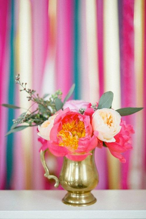 باقات ورود جميله 2012 - باقات زهور ملونه جميله و رائعه 2013