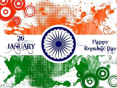 26th January : Republic Day Of India