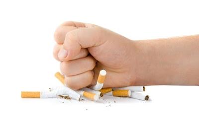 Mitos Dan Fakta Terkait Berhenti Merokok [ www.BlogApaAja.com ]