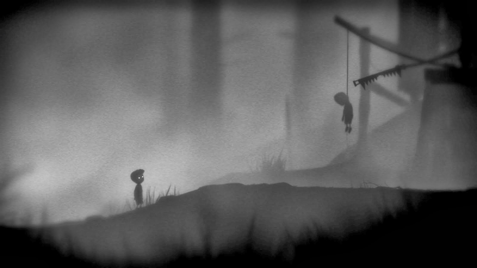 LIMBO GAME [IPHONE PS3 WINDOWS MSC] [FREE DOWNLOAD]