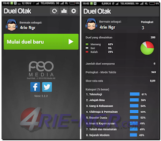 Duel Otak Premium 2.2.2 Full Apk For Android