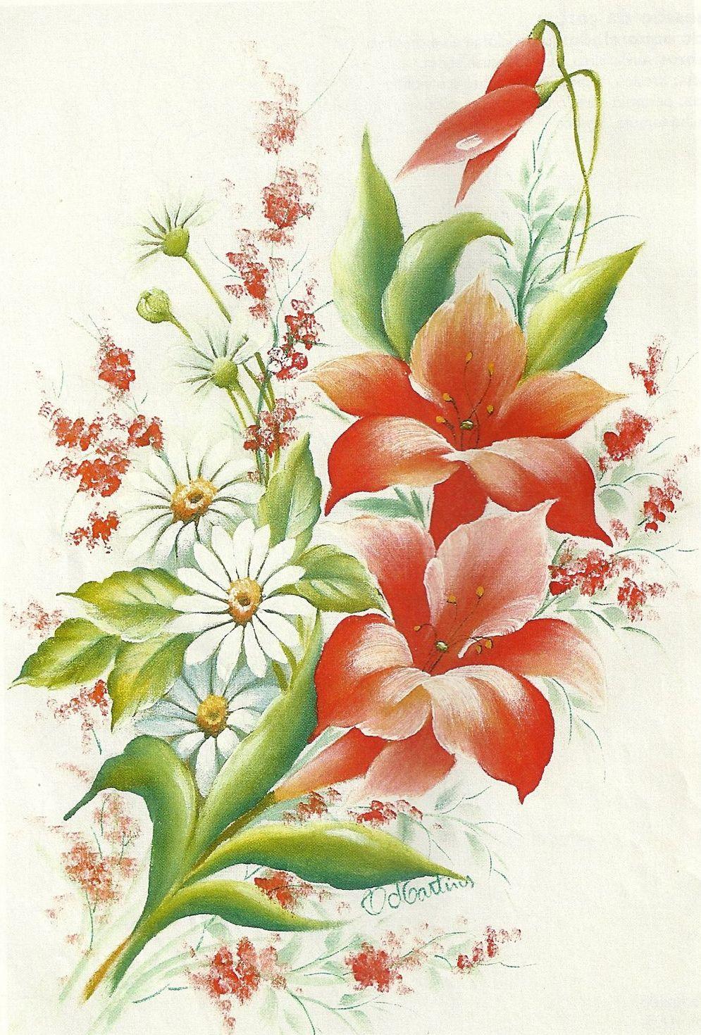 tecido tulipas source http quoteinsta com flores para pintura tecido