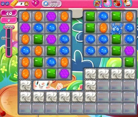 Candy Crush Saga 636
