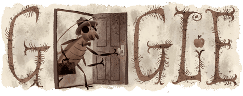 Franz Kafka's 130th Birthday