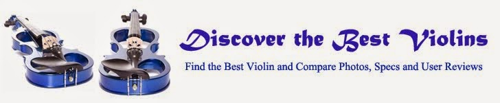 best Violins Selection