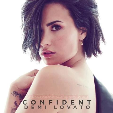 Baixar Demi Lovato - Confident Grátis MP3