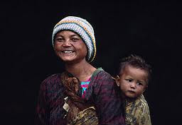 Cinta adalah Kekuatan - Kekuatan Cinta Seorang Ibu