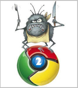 Google Chrome Bugs