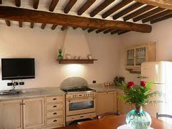 Tuscan kitchen decorating ideas the kitchen design for Tuscan kitchen ideas on a budget