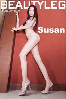 [BeautyLeg]3-15 HD 0261 Full HD - Susan [848MB] 05160
