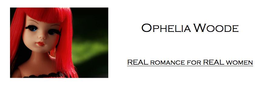 Ophelia Woode