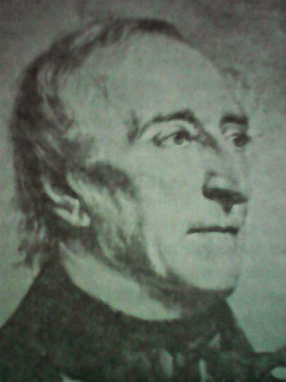 John Tyler Presiden A.S. Ke 10 (Foto: SP)