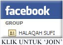 Group HALAQAH SUFI