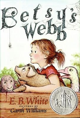 Betsys Webb