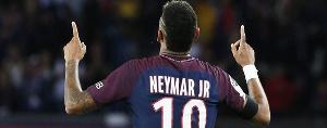 Veja o golaço de Neymar neste sabado