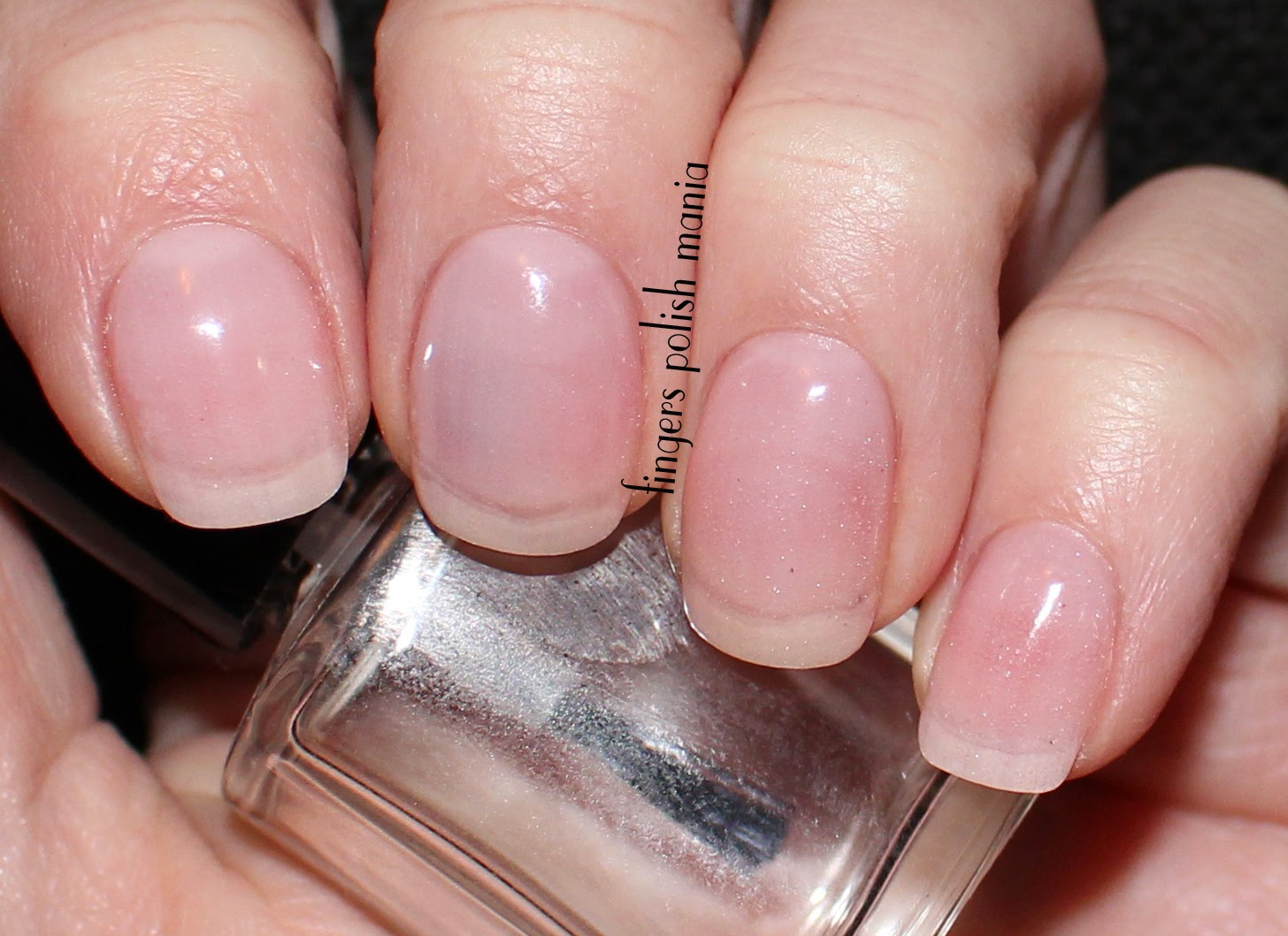 fingers polish mania: NexGen update, Enchanted Polish Djinn, OPI ...