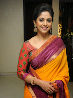 Nadhiya Photos at Drushyam Success Meet-cover-photo