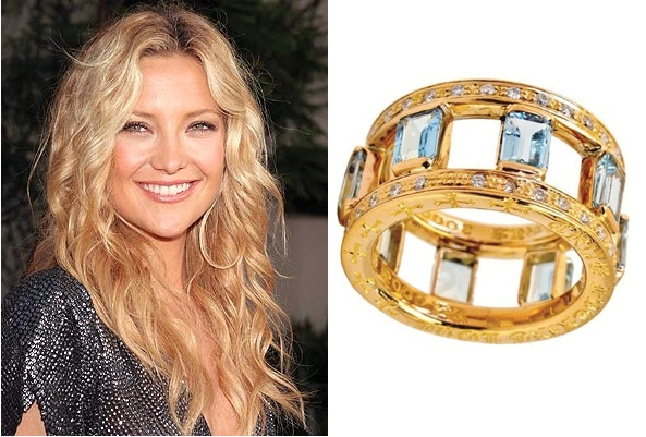 2007/8 Fashion Trends - Celebrity Fashion Jewellery ...