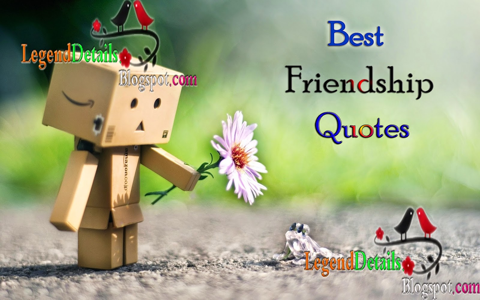 Beautiful Quotes For Best Friends With Images : Best friendship quotes legendary