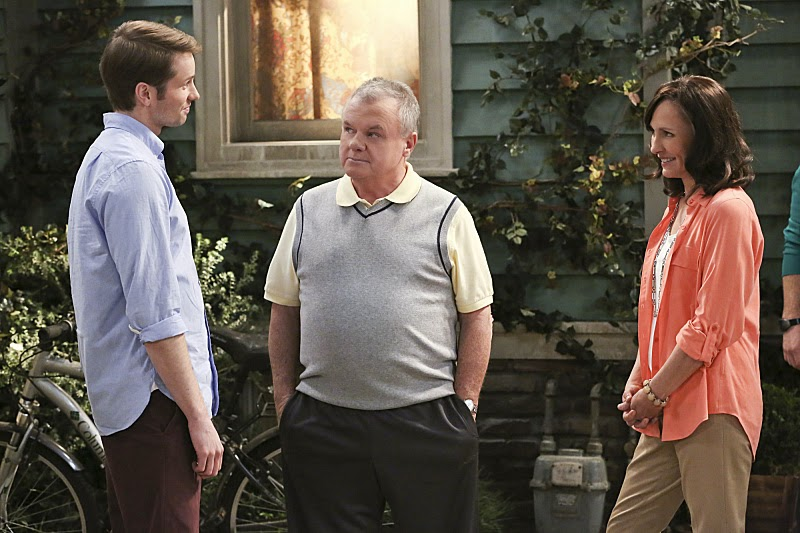 The McCarthys - Episode 1.01 - Pilot - Promotional Photos
