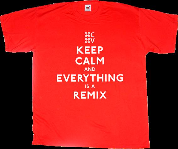design remix creative t-shirt ephemeral-t-shirts