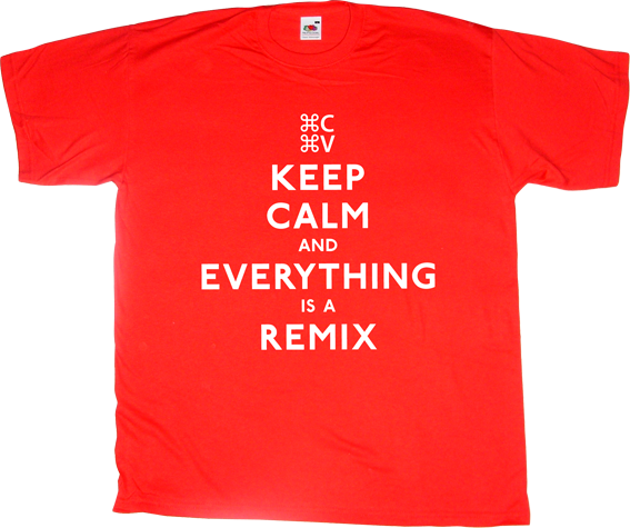 design remix creative t-shirt ephemeral-t-shirts