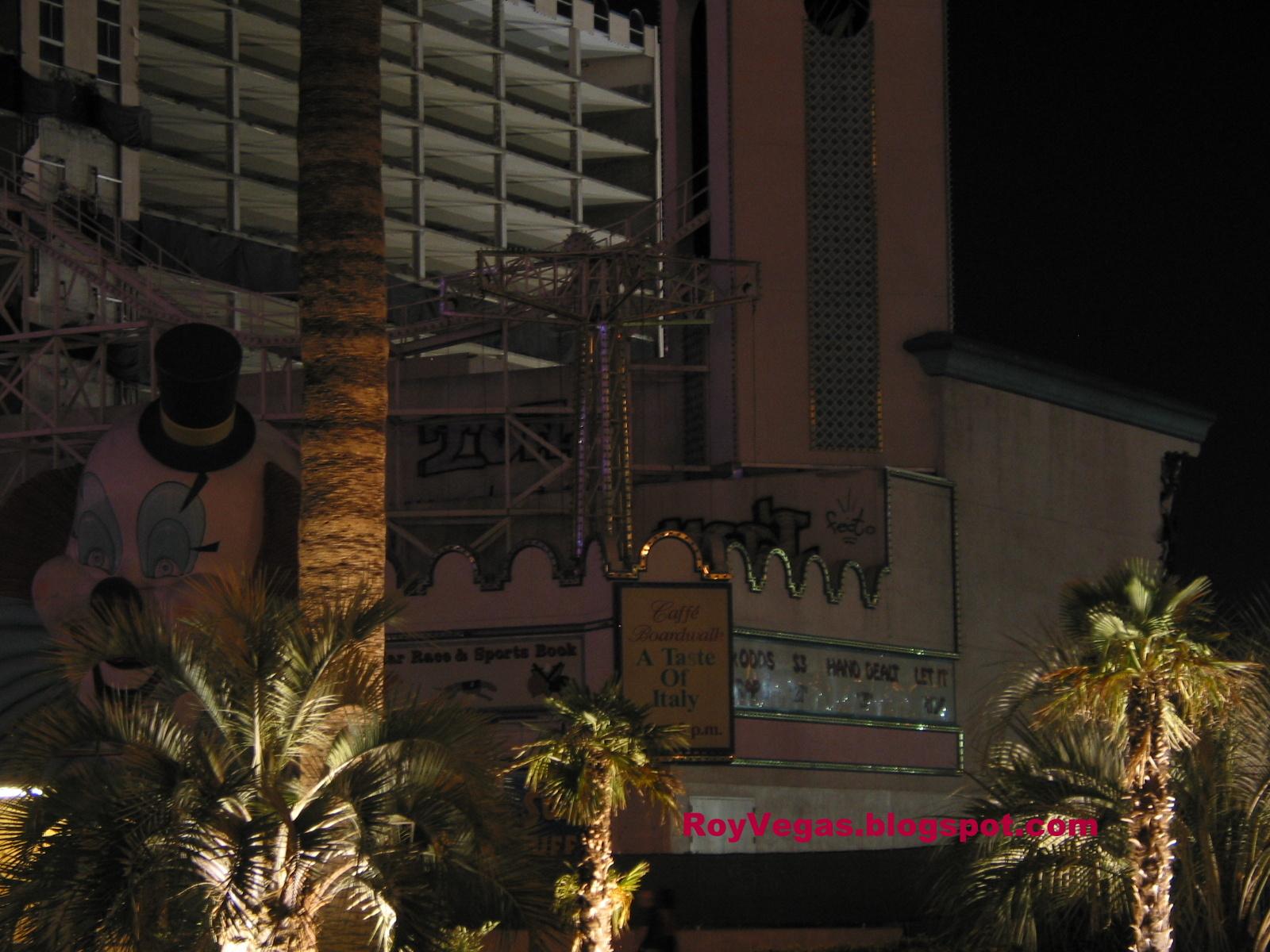 Boardwalk casino vegas best casinos to play poker