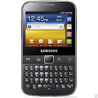 سامسونج جالاكسي بي 5510 Samsung Galaxy y pro b5510