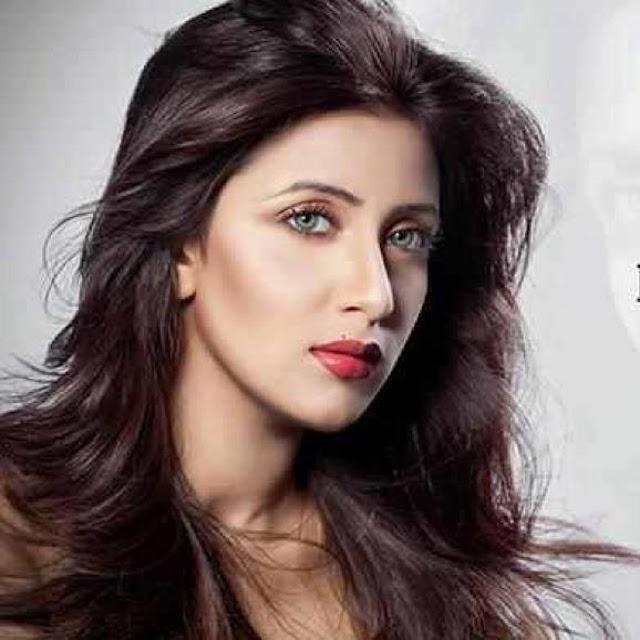 Bidya Sinha Saha Mim HD Wallpaper