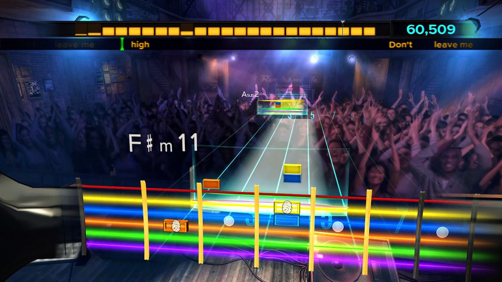 Download Rocksmith 2014 - PC Completo Torrent - Baixar ...