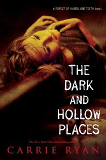 The Dark and Hollow Places book cover