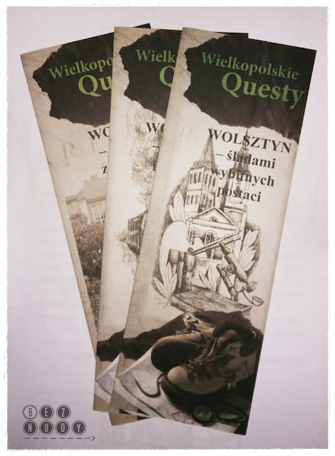 wielkopolskie questy