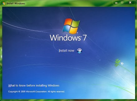 Windows 7 SP1 MULTI OEM x86 x64 All Editions Installation