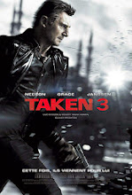 Taken 3 (Búsqueda implacable 3) (2015) [Latino]