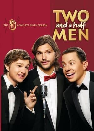 Dois Homens e Meio - 9ª Temporada Séries Torrent Download completo
