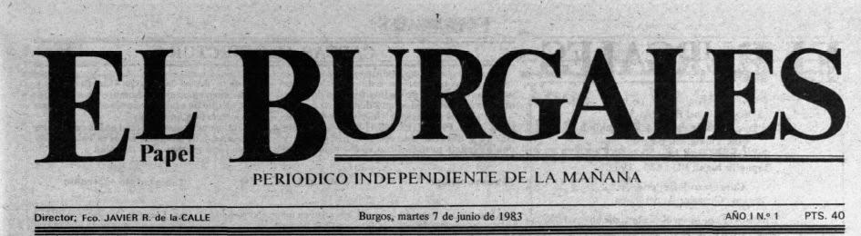 EL PAPEL BURGALES